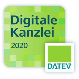 Digitale DATEV-Kanzlei 2020