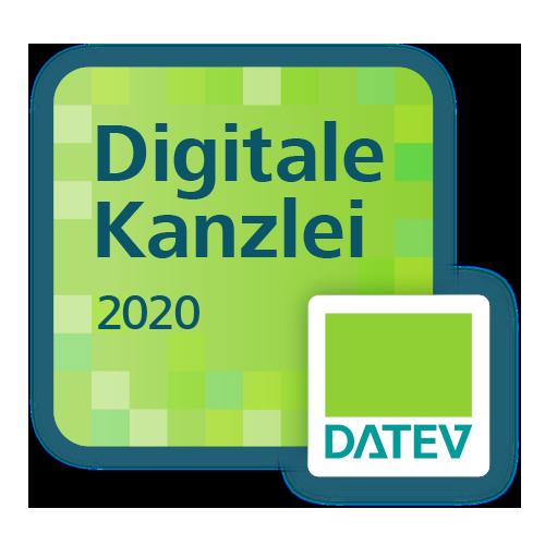 Digital Kanzlei DATEV